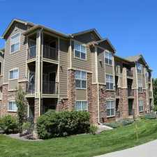 Rental info for Fabulous 2 bedroom, 2 bath condo for rent at the highly desired Blue Sky at Vista Ridge. in the Erie area