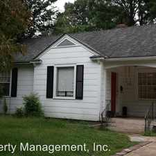 Rental info for 3734 KEARNEY