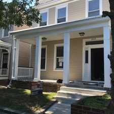Rental info for 2019 Idlewood Ave in the Byrd Park area