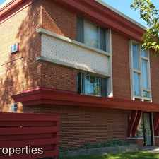 Rental info for 1441 N Franklin Pl 05 in the Milwaukee area