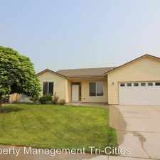 Rental info for 5511 Coolidge ct