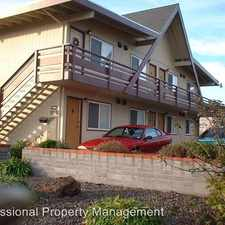 Rental info for 914 M Street #8 in the Eureka area