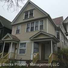 Rental info for 2412 W MCKINLEY AVE in the Midtown area