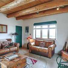 Rental info for 523 Taos Ski Valley Rd.