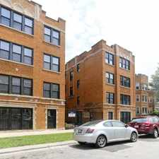 Rental info for 4751 North Troy Street #ONE-EAST in the Albany Park area