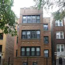 Rental info for 4948 North Ridgeway Avenue #THREE-FRON in the Albany Park area