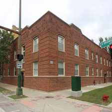 Rental info for 3802 West Irving Park Road #ONE-WEST in the Albany Park area