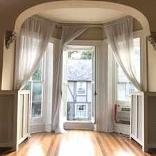 Rental info for 228 West Miner Street #2 in the West Chester area