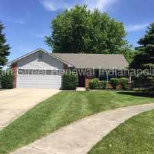 Rental info for 7223 Glossbrenner Ct - Recently Updated Ranch Home in the Lawrence area