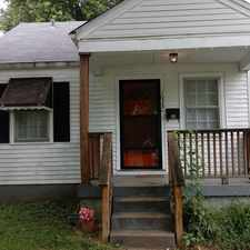 Rental info for 2 BR Cottage Located Near Wyandotte Park in the Jacobs area