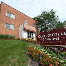 Rental info for Clintonville Commons