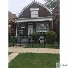 Rental info for 5705-Beautiful 5BD/2BA Single Family Home on a Wonderful Block in the West Englewood area