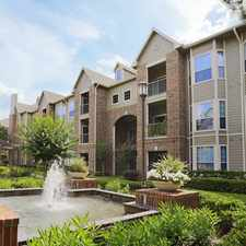 Rental info for Century Westway Park in the Houston area