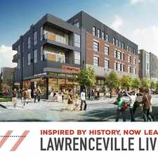 Rental info for Arsenal 201 in the Central Lawrenceville area