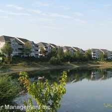 Rental info for Lakepoint Place N.