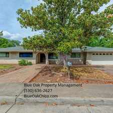 Rental info for 835 Madrone Avenue in the Chico area