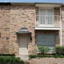 Rental info for 6111 Beverly Hill Street in the Houston area