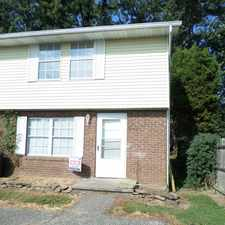 Rental info for 507 Beauseaux Street in the Parkersburg area
