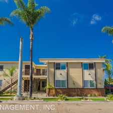 Rental info for 4502 40TH STREET, #1-6 - #5 in the Normal Heights area
