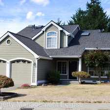 Rental info for 25752 SE 39th St in the Sammamish area