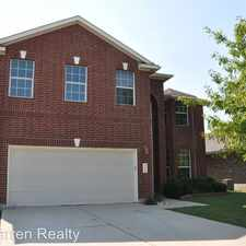 Rental info for 2703 Tumbling River in the Cedar Park area