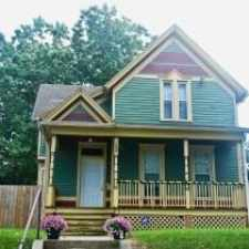 Rental info for 1022 E. madison St. in the South Bend area