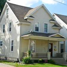 Rental info for 113 N. Notre Dame Ave in the South Bend area