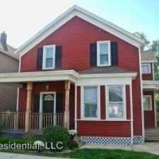 Rental info for 113 N. St. Peter in the South Bend area