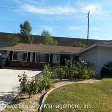 Rental info for 20846 Moonlake St