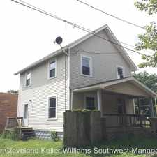Rental info for 522 Troy Pl NW