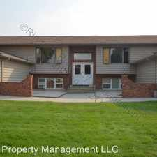 Rental info for 253 Cape Cod Unit 1 in the 59102 area