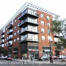 Rental info for 2045 W Concord Pl Unit 507 in the Bucktown area