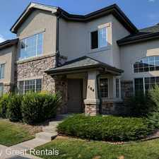 Rental info for 1385 S Chambers Rd Unit 104 in the Willow Park area