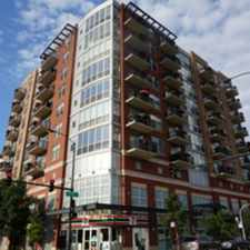 Rental info for Upscale West Loop Condo | $3,200 [$2.00 pSF] in the Near West Side area
