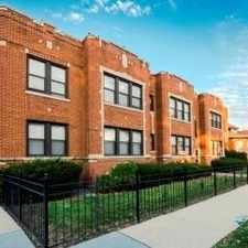 Rental info for 8552 S Laflin St