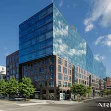 Rental info for Arris in the Anacostia area