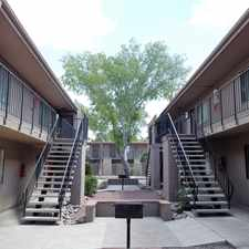 Rental info for Casa Marin Apartment Homes in the Tucson area