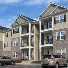 Rental info for Commons at Fort Mill