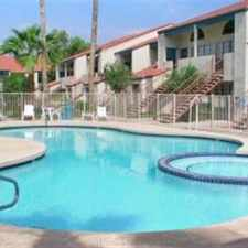 Rental info for Crystal Springs Apartments in the Glendale area