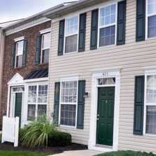 Rental info for LC Sunbury Mills