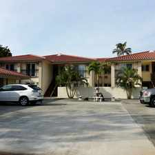 Rental info for Kawaihae Place