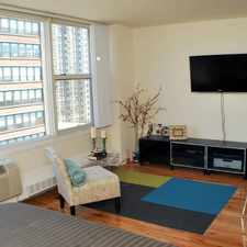 Rental info for N Sheridan Rd & W Hollywood Ave in the Edgewater area