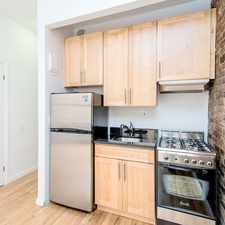 Rental info for 3rd Ave & 25th St Plaza in the New York area