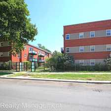 Rental info for 6435-43 N Damen Ave
