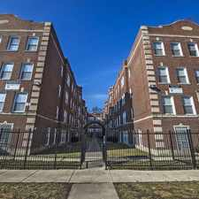 Rental info for 310 N Menard in the Chicago area