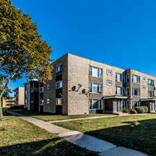 Rental info for 14127 S School St in the Dolton area