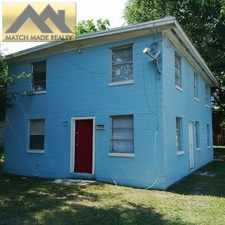 Rental info for 1803 West 11th Street in the Jacksonville area