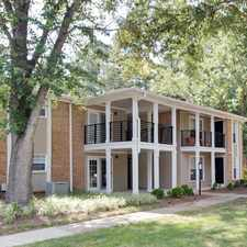 Rental info for Shellbrook Apartments in the Raleigh area
