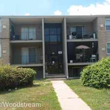 Rental info for 5700 Radecke Ave in the Moores Run Park area