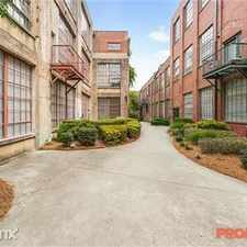 Rental info for Mattress Factory Lofts (BY APPT) in the Atlanta area